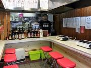 広島・銀山町にカウンター焼き肉店「大阪屋」-お一人さまにも対応