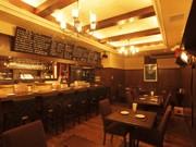 広島に洋風のイタリアン居酒屋-「イタリア風おでん」メーンに扱う