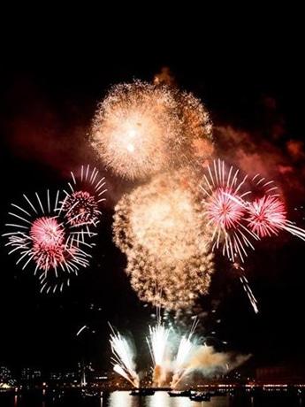 今年も開催される「広島みなと夢花火大会」