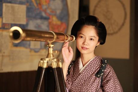 滝田洋二郎監督は初日に登壇する。(C)2012「天地明察」製作委員会