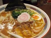 広島・うどん店「ちから」が豚骨ラーメンとコラボ-既存店リニューアルで