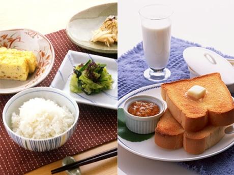 パンとごはん、食卓に並ぶ食品を製造する企業は広島にも多い