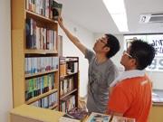 広島・大手町に複合古書店「古本交差店」-カルチャー発信をコンセプトに