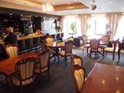 広島のカレーが名物の喫茶店「一楽章」が移転-店内で生演奏も