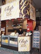 ノンオイルで仕上げたエアポップコーン店、広島市内に2店舗同時出店へ