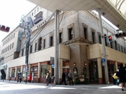 広島アンデルセンが全館建て替えへ 2018年の完成目指す