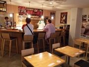 広島のクラフトビール専門店に「海軍さんの麦酒」 限定含む10種類が登場