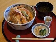 広島・宮島の大巌寺近くに老舗天ぷら店「津久根島」 流川の味を宮島で