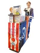 山陽新幹線で「瀬戸内」土産を車内販売 広島針やクラフトビーズも