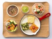 広島にオタフクソースが直営飲食店初出店へ 看板メニューは「ベジコ焼」