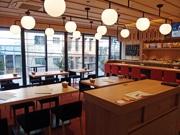 広島・袋町に居酒屋「マンディ」 スパニッシュレストランと同時出店で