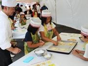 広島のタカキベーカリー工場で「パンまつり」 イベント限定パンも