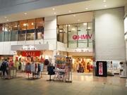 「HMV広島本通」が閉店 全国に先駆けローソンカフェやチケット導入も