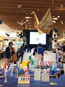 広島の製造業×クリエーターが新たな土産 「折り鶴フォント」も