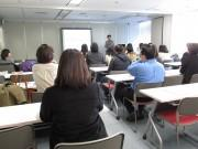 広島で海外留学説明会 小・中・高生対象に留学エージェントが開く