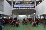 広島市沿岸部で「広島みなとフェスタ」 体験イベント、特別クルーズも