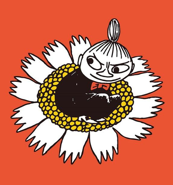 タマネギ型のおだんご頭はミムラ族の女の子の特徴
