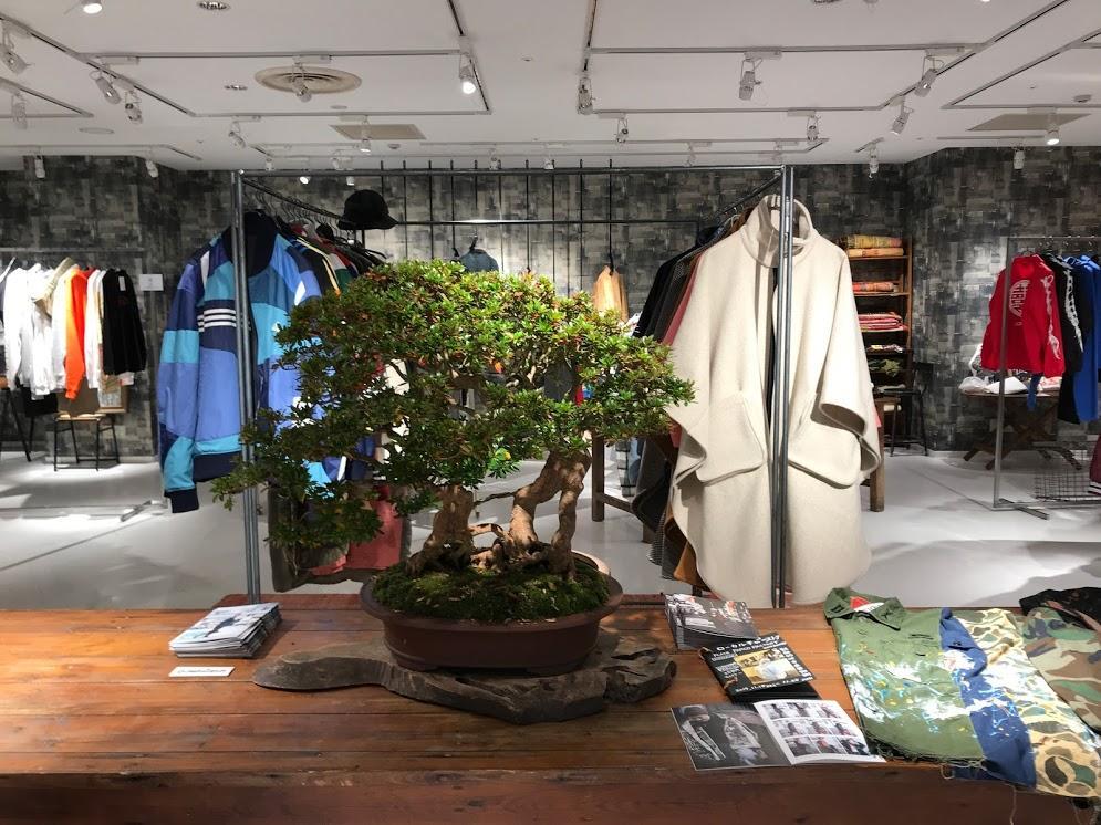 広島パルコを情報発信拠点に、地方特有の文化やトレンドをアウトプットする「ローカルチャーストア」会場