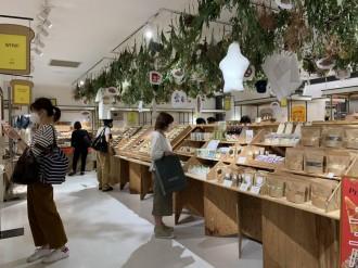 広島パルコで「パンタスティック」 人気のパン催事、県内中心に43店が集合