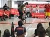 米車ブランド「ダッジ」導入のプレイベント-広島の販社で