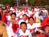 応援歌「それ行けカープ」のカラオケにオリジナル映像 ジョイサウンド