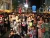 広島の夏祭り「とうかさん」、支援イベント「ゆかたできん祭」が15回目迎える