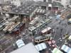 広島で「路面電車まつり」 路面電車の日に合わせて開催、中古品販売も