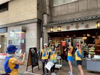 広島・宮島で島内巡る「シティロゲ」 観光要素とスポーツを掛け合わせる