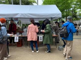 広島の比治山公園で日本酒イベント 県内15蔵が参加、30種提供へ