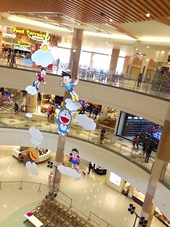 地元民は「日本スーパーマーケット」(Sieu thi Nhat)と呼び始めているという。