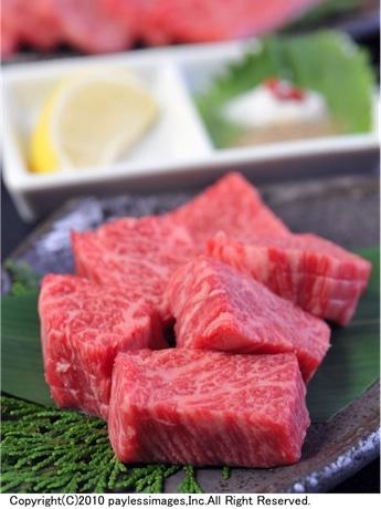 神戸牛購入者の80%がベトナム人