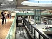 ホーチミン都市鉄道初の地下駅、着工-2020年運行開始目指す