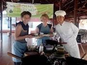 ホーチミンのベトナム料理体験クラス、外国人旅行者の人気集める