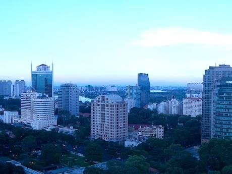 大和ハウスベトナムがホーチミン市に投資展開