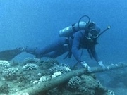 ベトナム・ブンタウ沖で年始からまた海底ケーブル切断