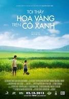 ベトナム映画「草原で黄色い花をみつける」公開 幼年時代を回想