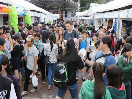 昨年の様子 © Japan Festival in Vietnam