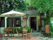 ベトナムの農村の雰囲気が楽しめるカフェ、ホーチミンで人気に