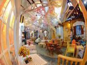 ホーチミンのカフェ「Prostudio」人気に 結婚間近のカップル撮影も