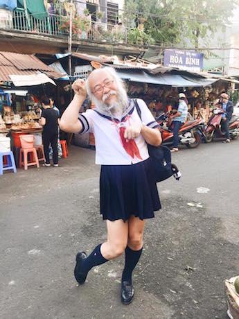【神奈川】女子の制服もスカートからスラックスに 校長「固定観念から解放、スカートがメインでない事を示したい」★4 YouTube動画>5本 ->画像>20枚