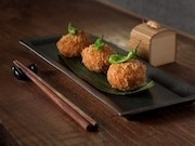 創作和食レストラン「権八」が香港上陸-限定メニューも