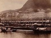 百年以上昔の香港をモノクロの世界で振り返る-尖沙咀・歴史博物館で写真展