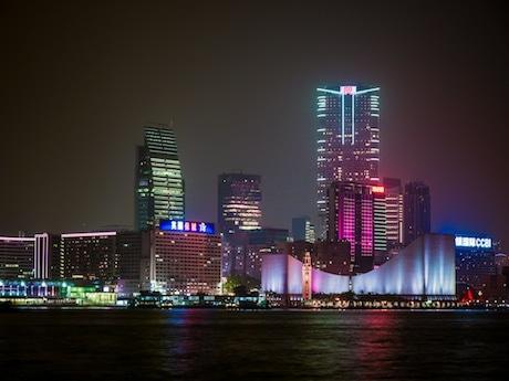 シンガポールとの差が縮まったものの、20年連続1位の座を守った香港