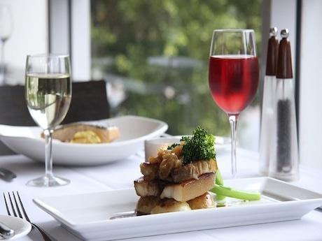 毎年参加レストランが増え、多くの選択肢の中から人気レストランのセットメニューが選べる「香港レストランウイーク」