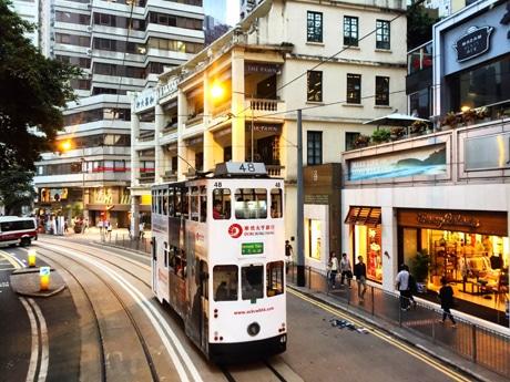 世界で経済自由度1位を守った香港