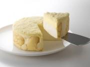 香港に進出したばかりの東京ミルクチーズ工場、希慎廣場に期間限定店