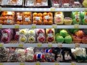農林水産物・食品の輸出先、香港が11年連続1位 香港の重要性は健在