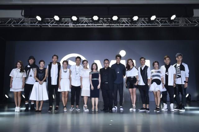 ViuTVは4月6日に開局が決まったことを発表し、出演陣も集まった