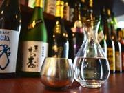 香港に新スタイルの酒販売店 酒コミュニティー拡大のためバーも併設