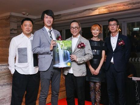 香港の各界を代表する方々が九州の魅力を見つけ出したプロジェクト